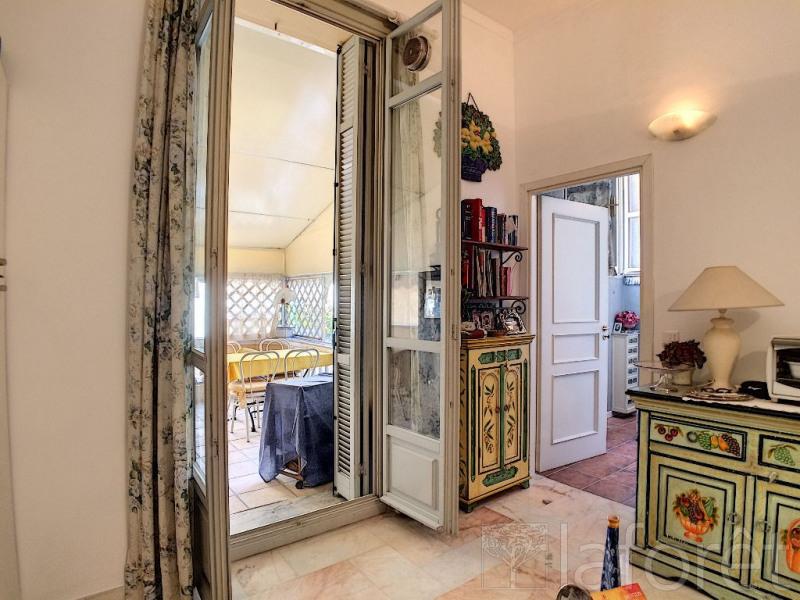 Vente appartement Menton 220000€ - Photo 3