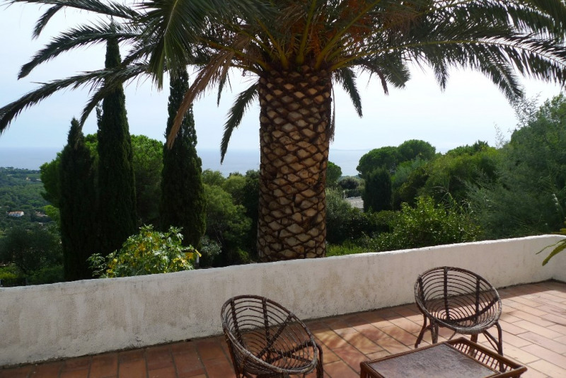 Vente de prestige maison / villa La croix valmer 1300000€ - Photo 11
