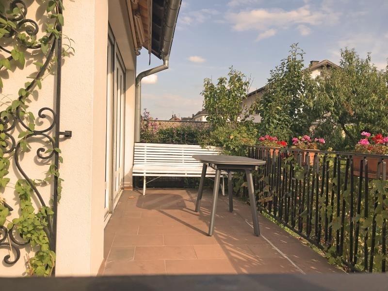 Vente maison / villa Schiltigheim 477000€ - Photo 1