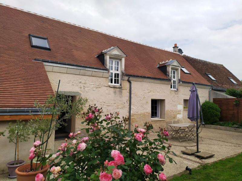 Sale house / villa Amboise 272000€ - Picture 1