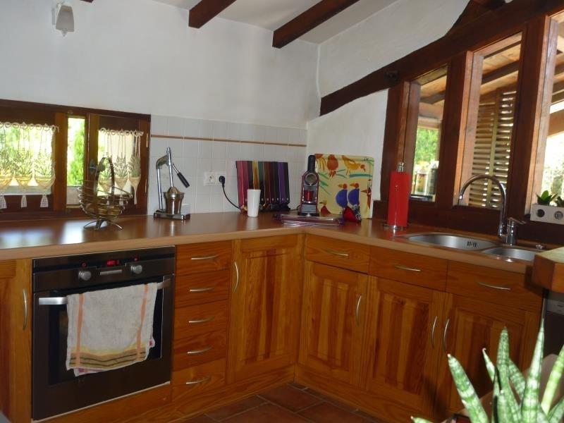 Viager maison / villa Commensacq 292000€ - Photo 3