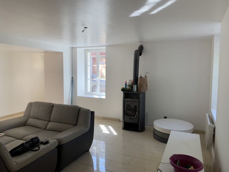 Sale house / villa Neuilly en thelle 163000€ - Picture 3