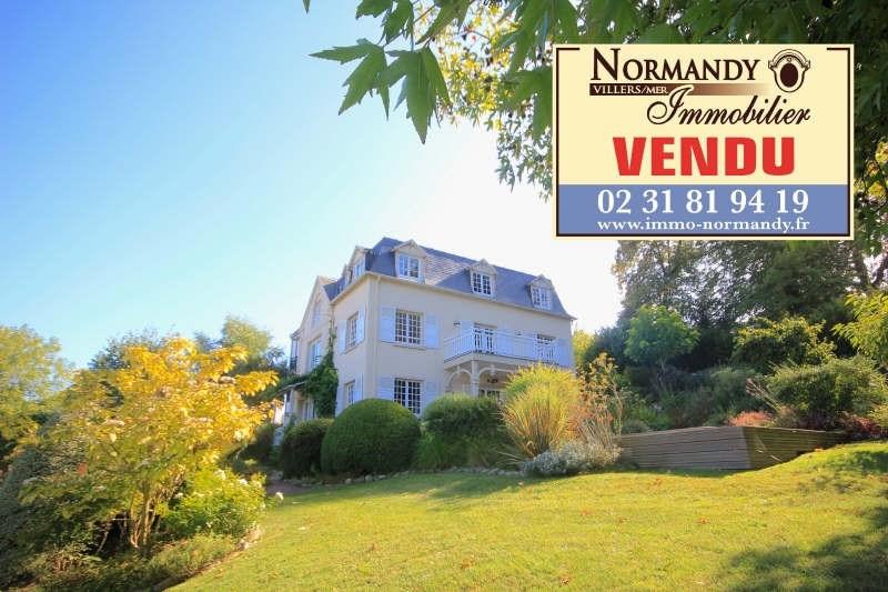 Vente maison / villa Villers sur mer  - Photo 1