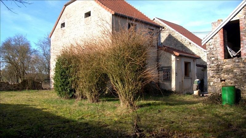Продажa дом Arbot 59000€ - Фото 2