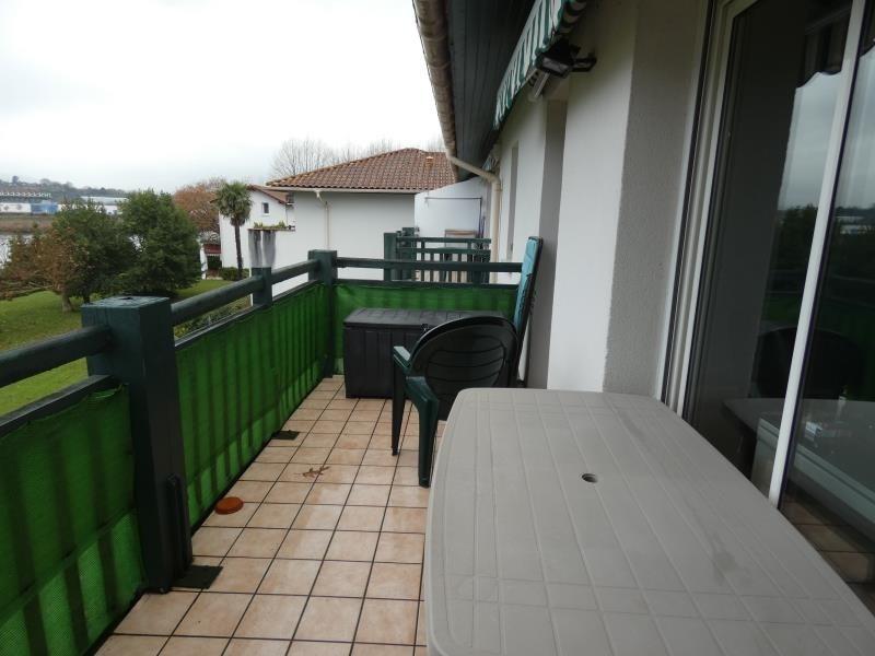 Vente appartement Hendaye 165000€ - Photo 3