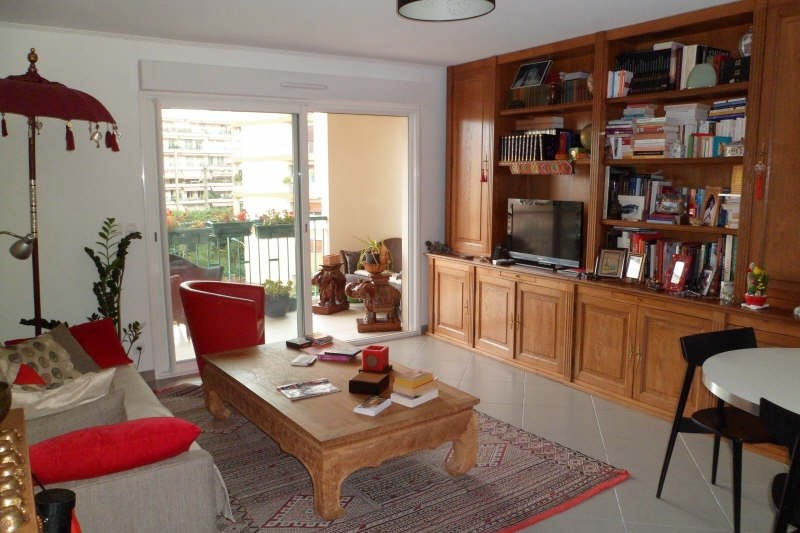 Produit d'investissement appartement Menton 299 000€ - Photo 2