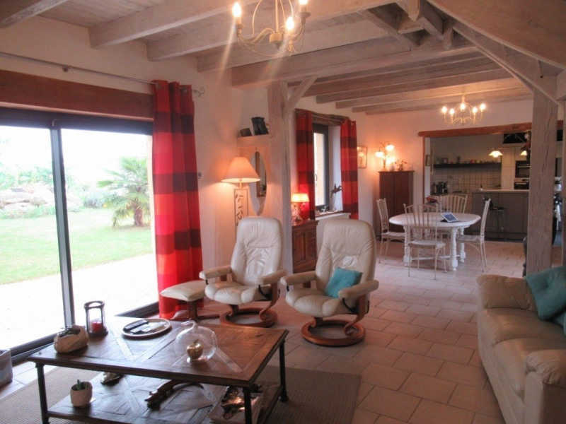 Vente maison / villa Lalinde 462 000€ - Photo 3