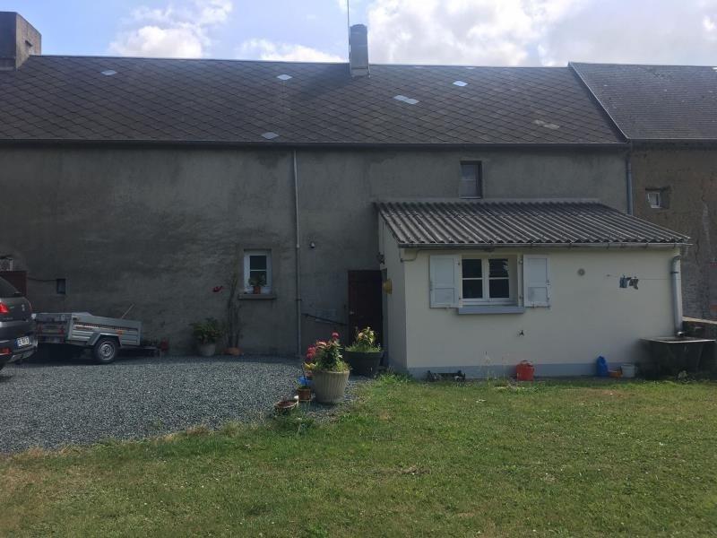 Vente maison / villa St patrice de claids 90750€ - Photo 2