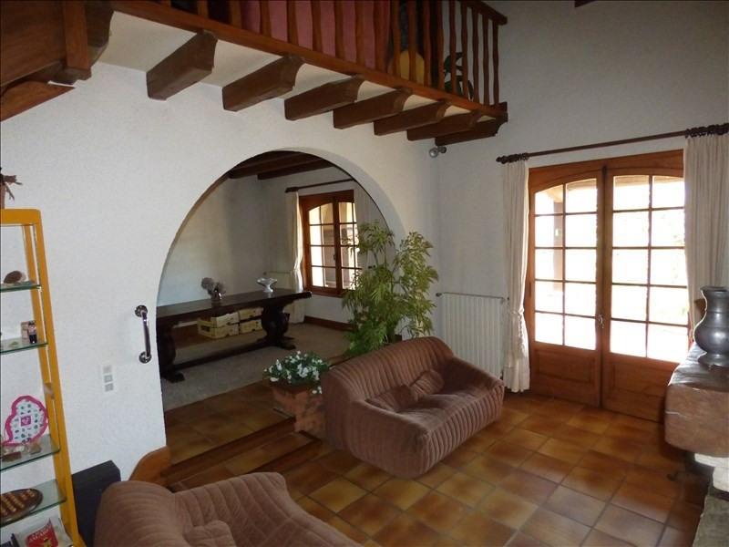 Sale house / villa Environs de mazamet 201000€ - Picture 4