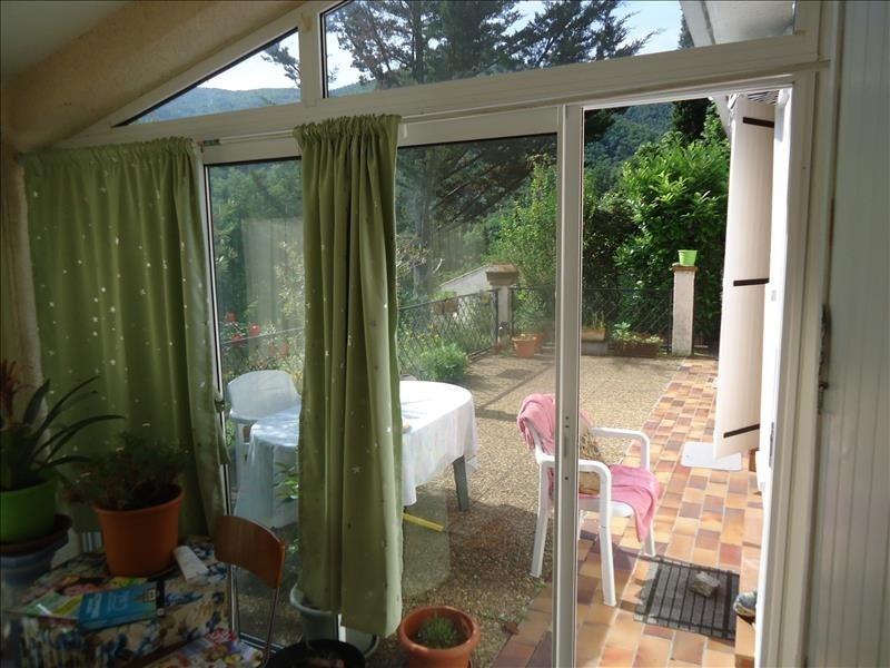 Vente maison / villa Arles sur tech 239000€ - Photo 7