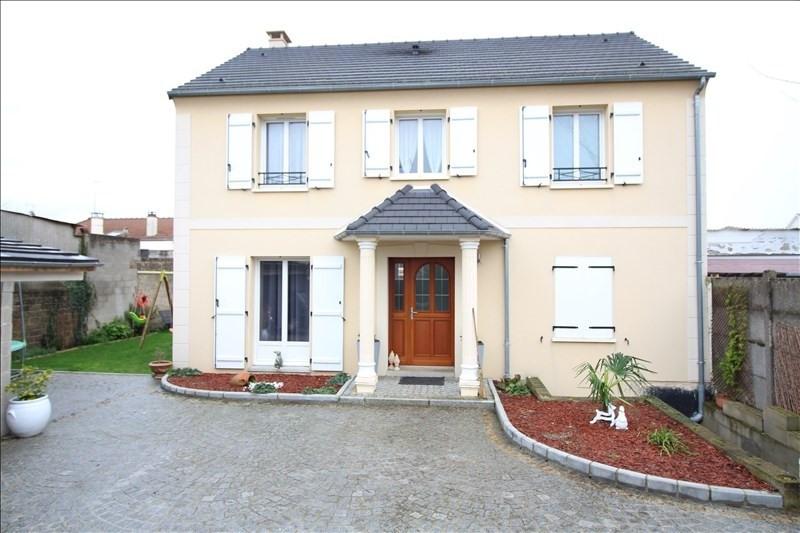 Venta  casa Houilles 569000€ - Fotografía 1