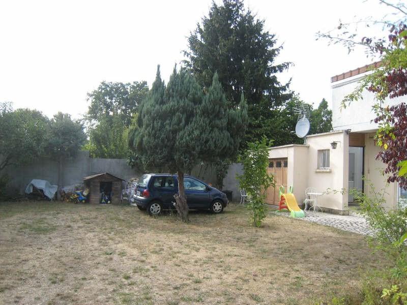 Sale house / villa Eragny 395000€ - Picture 10