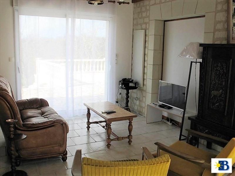 Location maison / villa Ingrandes 800€ CC - Photo 3