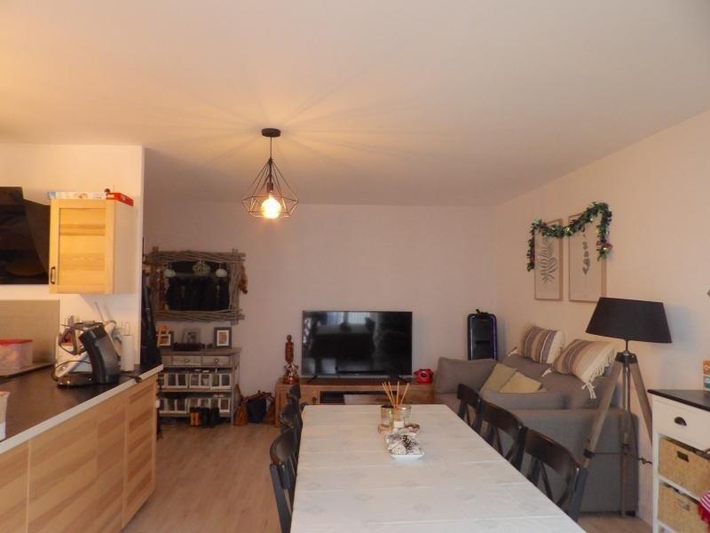 Vente appartement Noisy le grand 360000€ - Photo 2