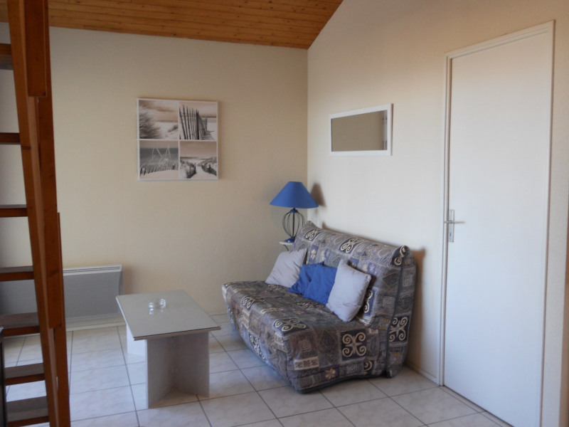 Vacation rental apartment Royan 583€ - Picture 7