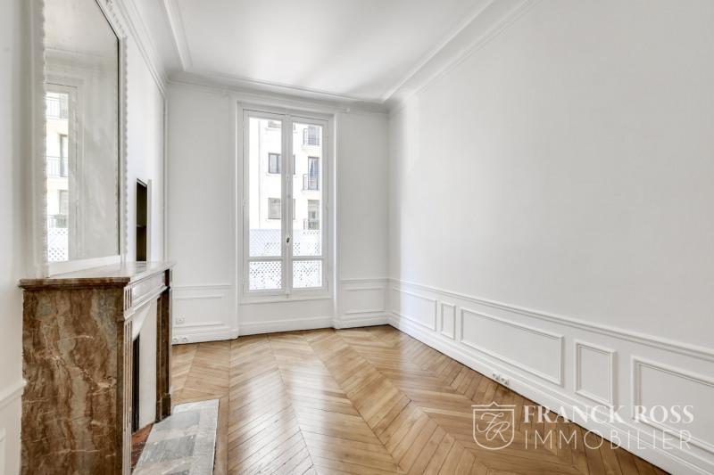 Alquiler  apartamento Paris 16ème 2505€ CC - Fotografía 7