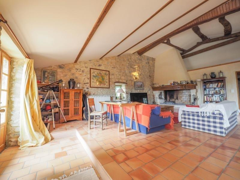 Vente maison / villa Uzes 545000€ - Photo 9