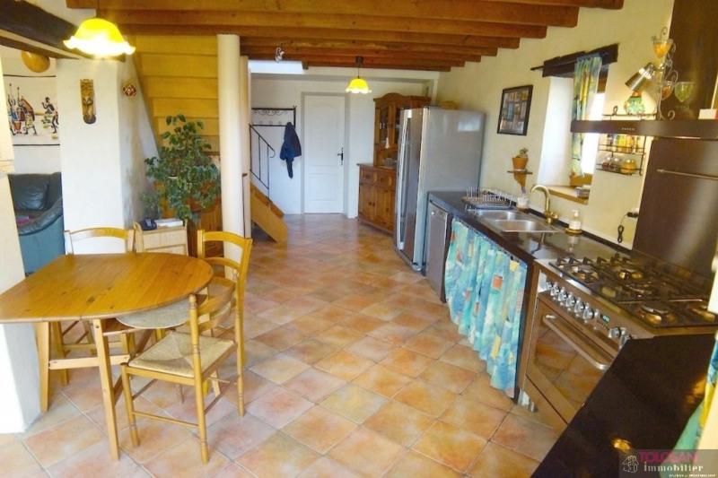 Deluxe sale house / villa Villefranche de lauragais 666750€ - Picture 7
