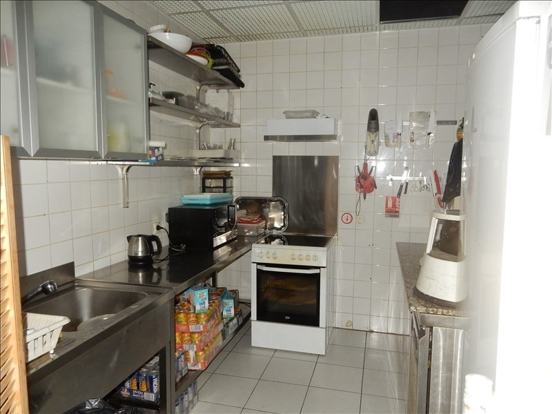 Commercial property sale shop Sarcelles 39 500€ - Picture 3