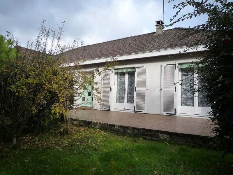 Vente maison / villa St maixent l ecole 182000€ - Photo 1