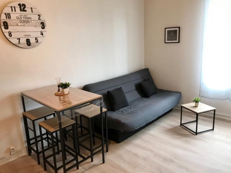 Location appartement Niort 304€ CC - Photo 1