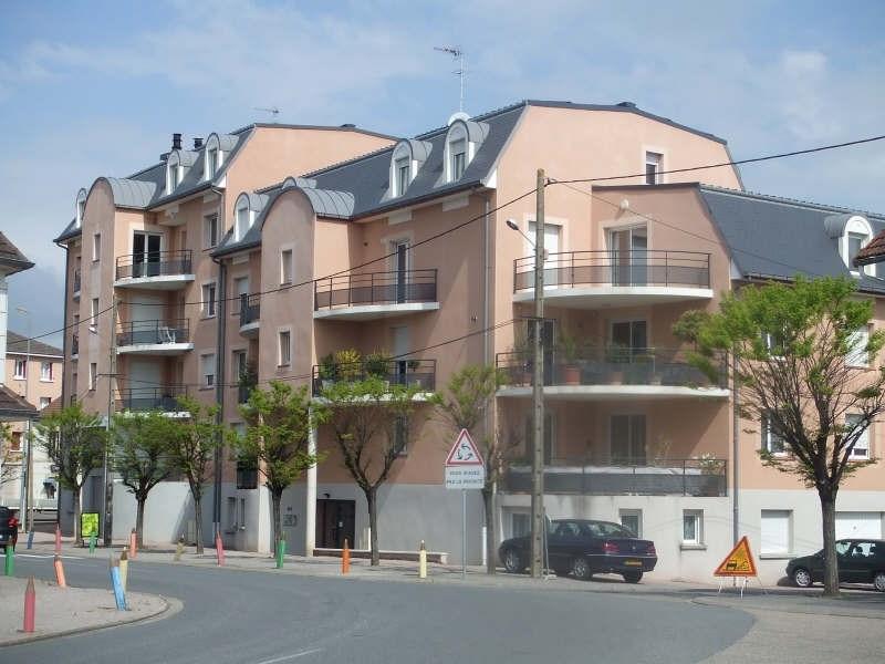 Alquiler  apartamento St pourcain sur sioule 440€ CC - Fotografía 7