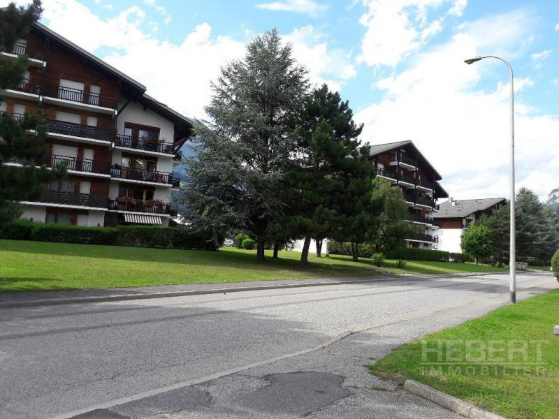 Vendita appartamento Sallanches 87000€ - Fotografia 5