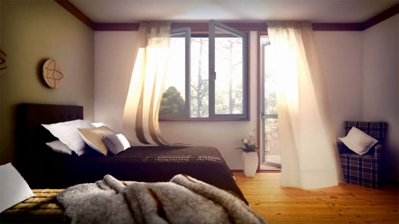 Sale house / villa L'isle-adam 553500€ - Picture 3