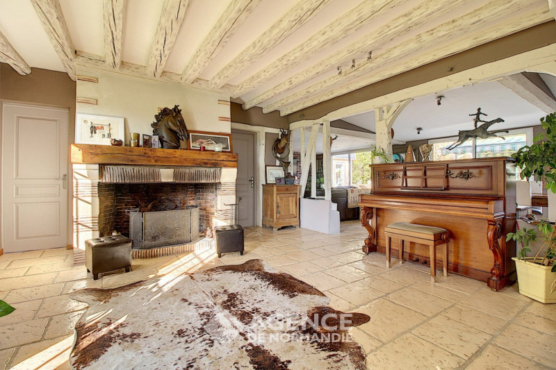Deluxe sale house / villa Bernay 350 000€ - Picture 5