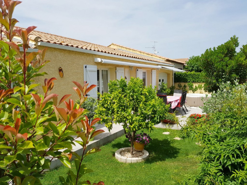 Sale house / villa Mudaison 369 000€ - Picture 1