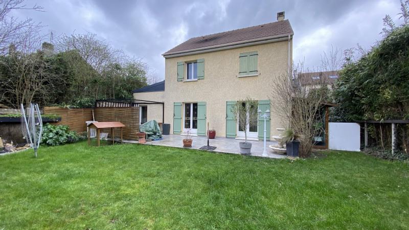 Vente maison / villa Livry-gargan 409000€ - Photo 2