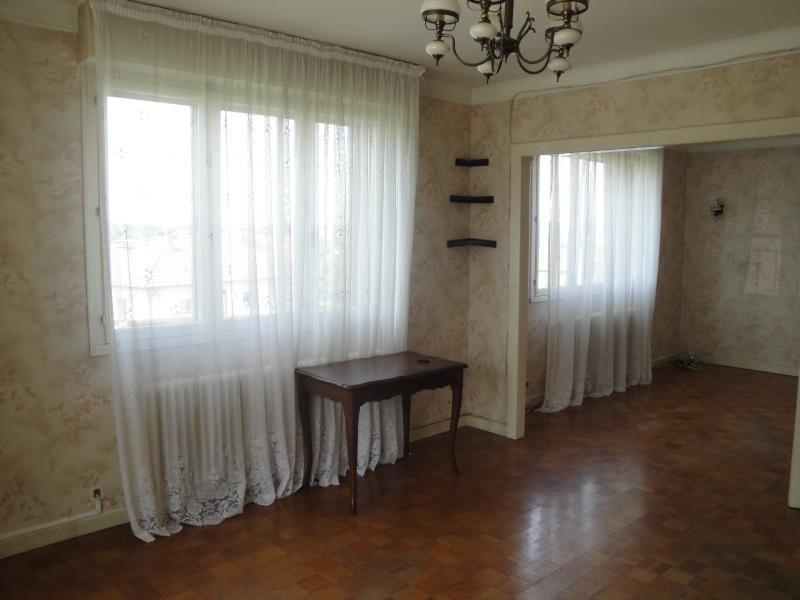 Vente maison / villa Audincourt 128000€ - Photo 5