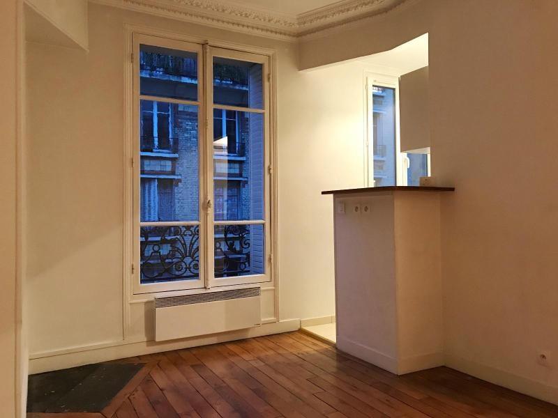 Location appartement Paris 15ème 940€ CC - Photo 1