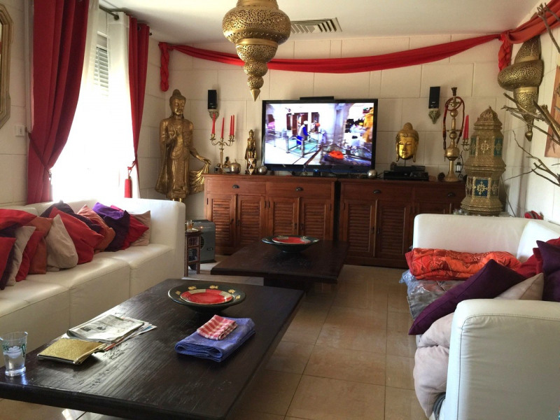 Sale house / villa Saint-sulpice-de-cognac 232760€ - Picture 5