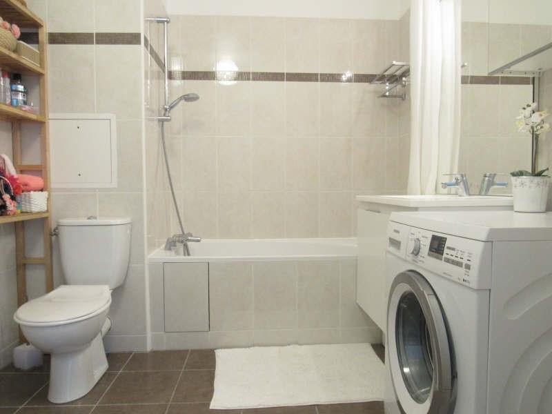 Vente appartement Bagneux 465000€ - Photo 7