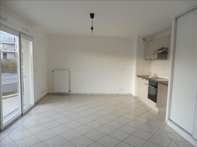 Alquiler  apartamento Prevessin-moens 860€ CC - Fotografía 2