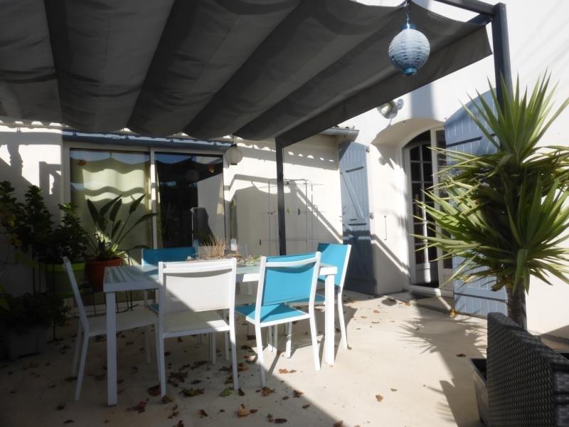 Vente maison / villa Tonnay charente 299250€ - Photo 7