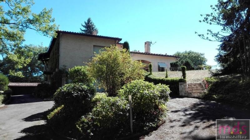 Venta de prestigio  casa Montastruc-la-conseillere secteur 539000€ - Fotografía 1