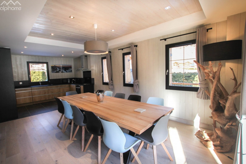Deluxe sale house / villa Praz sur arly 1300000€ - Picture 5