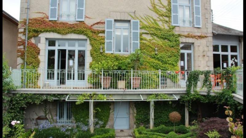 Vente maison / villa Gueret 315000€ - Photo 2