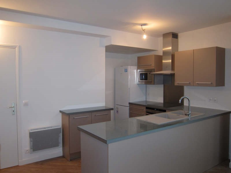 Location appartement St germain en laye 939€ CC - Photo 2