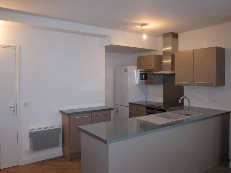 Rental apartment St germain en laye 939€ CC - Picture 2