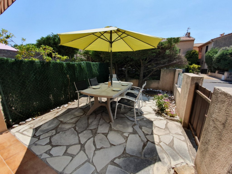 Vente appartement Saint cyr sur mer 217 000€ - Photo 2