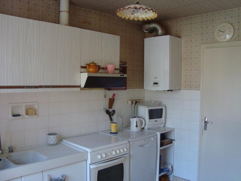 Sale house / villa Le cheylard 135000€ - Picture 5