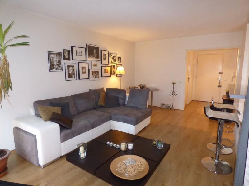 Sale apartment Toulouse 198000€ - Picture 1