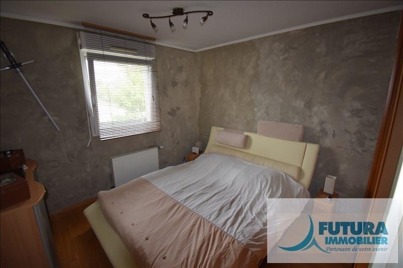 Vente appartement Bousse 215000€ - Photo 5