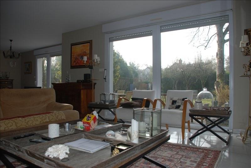 Vente maison / villa Magny les hameaux 742000€ - Photo 6