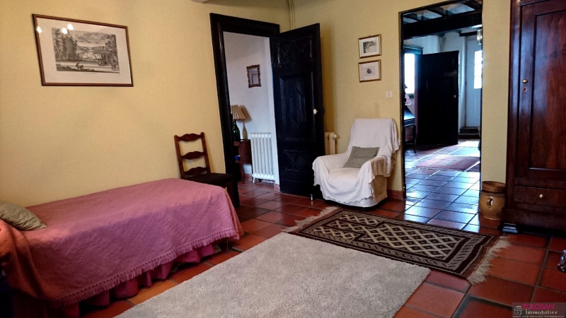 Vente de prestige maison / villa Villefranche de lauragais 567000€ - Photo 10