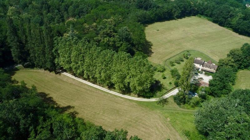Vente de prestige maison / villa Marquay 690000€ - Photo 7