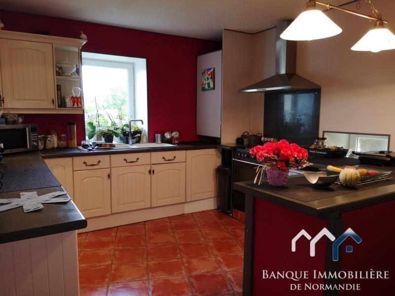 Sale house / villa Bretteville-l orgueilleuse 305000€ - Picture 3